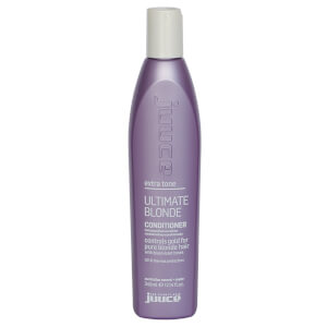 Juuce Ultimate Blonde Conditioner 345ml