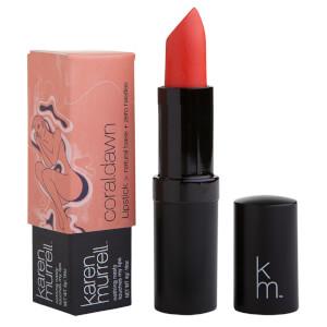 Karen Murrell Lipstick #08 Coral Dawn 4g