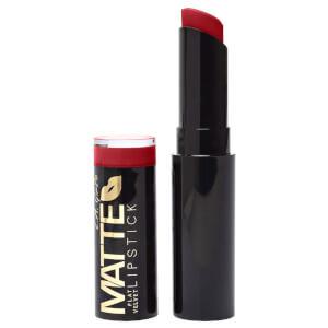 L.A. Girl Matte Flat Velvet Lipstick - Bite Me 3g