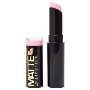 L.A. Girl Matte Flat Velvet Lipstick - Carried Away 3g
