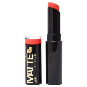 L.A. Girl Matte Flat Velvet Lipstick - Frisky 3g
