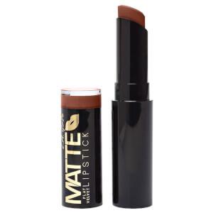 L.A. Girl Matte Flat Velvet Lipstick - Runway 3g