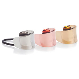 Lady Jayne Ponytail Cuff - Assorted Colours