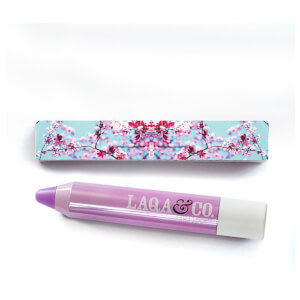 LAQA & Co. Lip Lube Pencil - Grape Scotch 4g