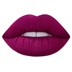 Lime Crime Velvetine Liquid Matte Lipstick - Beet It 2.6ml