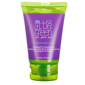 Little Green Kids Nourishing Body Lotion 60ml