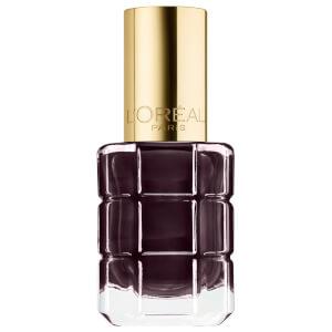 L'Oréal Paris Le Vernis A L'Huile Nail Lacquer #556 Grenat Irreverent