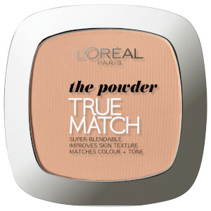 L'Oréal Paris True Match The Powder Cream Powder W5 Golden Sand 9g