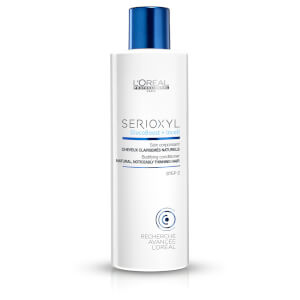 L'Oréal Professionnel Serioxyl Bodifying Conditioner for Natural Thinning Hair 250ml