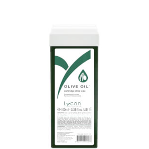 Lycon Olive Oil Cartridge Strip Wax 100ml