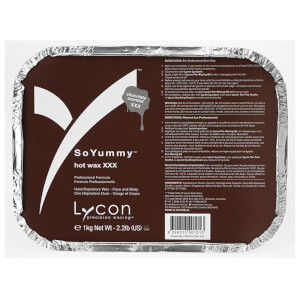 Lycon So Yummy Hot Wax Xxx 1Kg