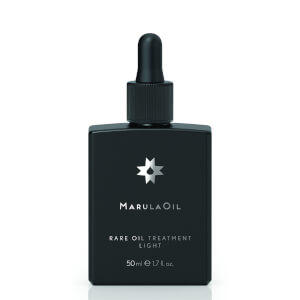 Paul Mitchell Marula Oil Rare Oil Treatment Light for Fine Hair 50ml