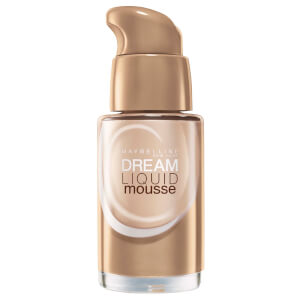 Maybelline Dream Liquid Mousse Foundation #70 Pure Beige 30ml