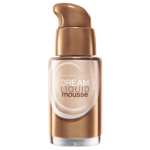 Maybelline Dream Liquid Mousse Foundation #90 Honey Beige 30ml