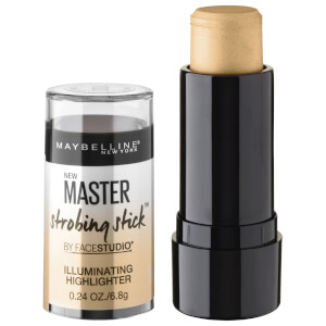 Maybelline Face Studio Master Strobing Stick #200 Medium 6.8g