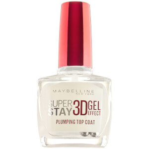 Maybelline Superstay 3D Gel Top Coat Nail