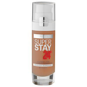Maybelline Superstay 24hr Foundation #32 Golden 30ml