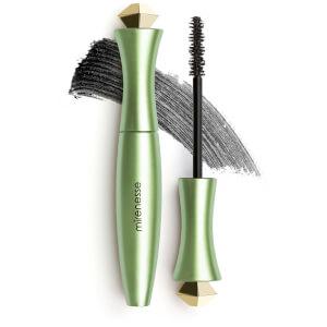 mirenesse Organic 24 Hour Mascara - Black 10g