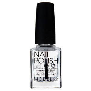 ModelCo Nail Polish Base Coat 12ml