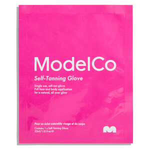 ModelCo Self Tanning Glove