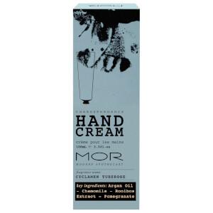 MOR Correspondence Hand Cream - Cyclamen Tuberose 100ml