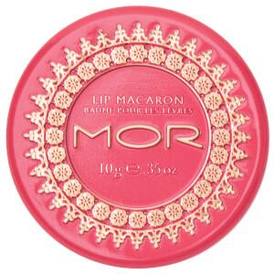 MOR Lip Macaron Balm - Rosebud 10g