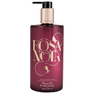 MOR Rosa Noir Hand And Body Wash 500ml