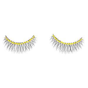 Napoleon Perdis Lashes Sunflower