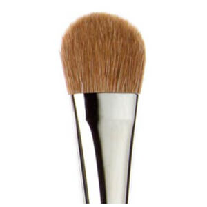 Napoleon Perdis Sable Artist Foundation Brush 19B