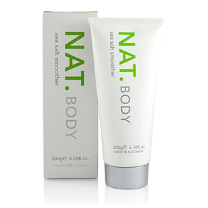 NAT. Sea Salt Smoother