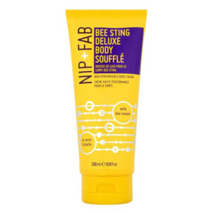 Nip + Fab Bee Sting Deluxe Body Souffle 200ml