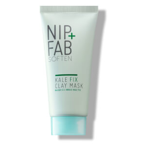 Nip + Fab Kale Fix Clay Mask 50ml