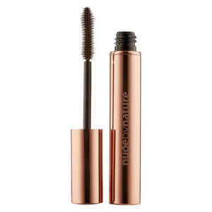 nude by nature Allure Defining Mascara #02 Brown 7ml