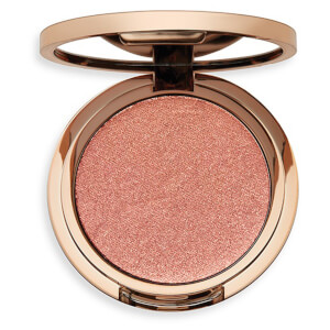nude by nature Natural Illusion Pressed Eye Shadow - Coral 3g