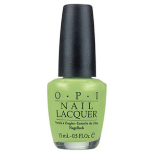 OPI Gargantuan Green Grape Nail Lacquer 15ml
