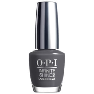 OPI Infinite Shine Steel Waters Run Deep 15ml