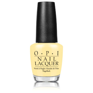 OPI One Chic Chick 15ml