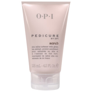 OPI Pedicure Scrub 125ml