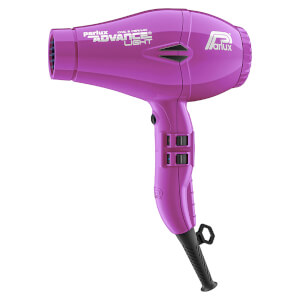 Parlux Advance Light Ionic and Ceramic Dryer 2200W - Violet