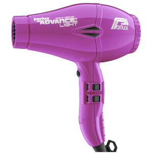 Parlux Advance Light Hair Dryer 2200W - Violet