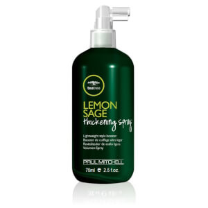 Paul Mitchell Tea Tree Lemon Sage Thickening Spray 75ml