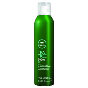 Paul Mitchell Tea Tree Shave Gel 200ml