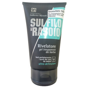 Proraso Sfdr Shaving Gel 150ml