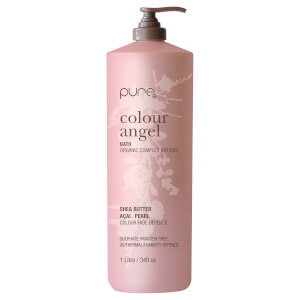 Pure Colour Angel Bath Shampoo 1l