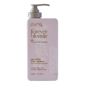 Pure Forever Blonde Bath 300ml