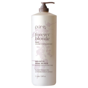 Pure Forever Blonde Rinse 1l