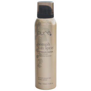 Pure Oomph Wax Spray 100g