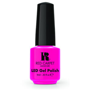 Red Carpet Manicure Gel Polish - #126 Paparazzied 9ml