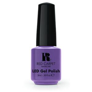 Red Carpet Manicure Gel Polish - #140 Violetta Darling 9ml