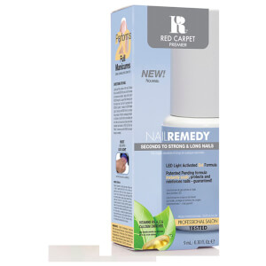 Red Carpet Manicure Nail Remedy 9ml
